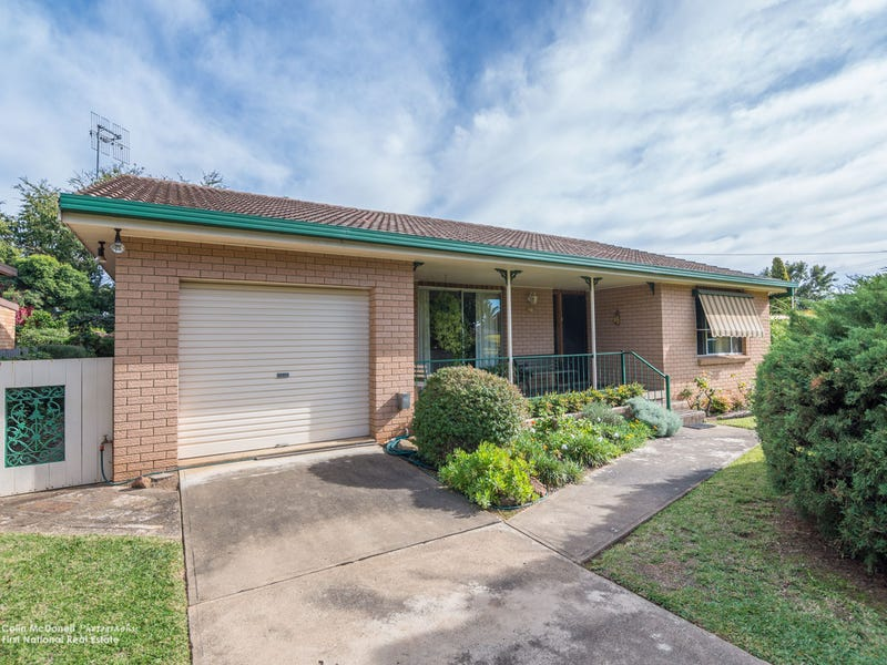 50 Mulgoa Way, Mudgee, NSW 2850