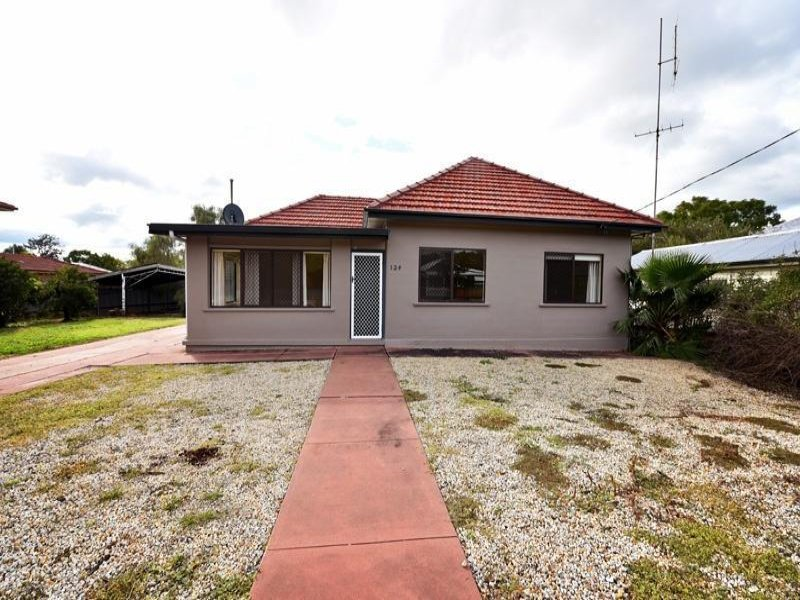 124 George Street, Gunnedah, NSW 2380