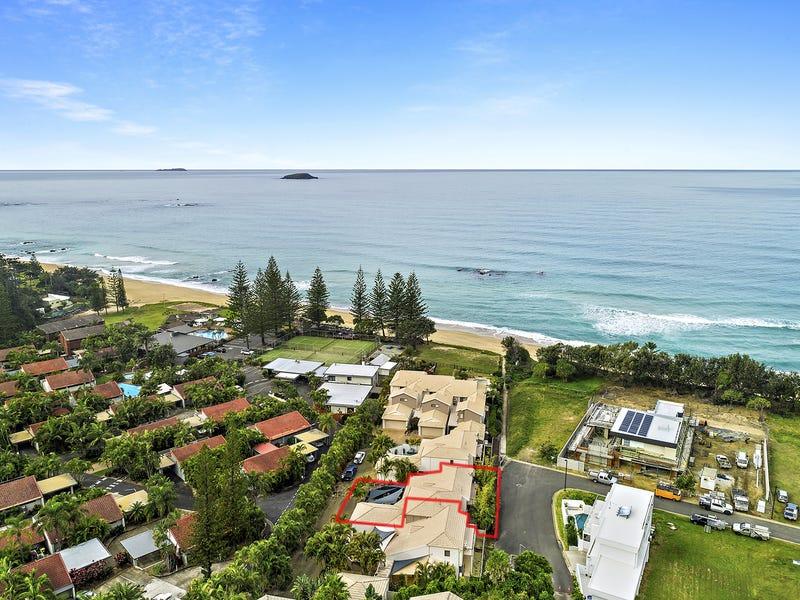 Unit 10/6 Solitary Islands Way, Sapphire Beach, NSW 2450