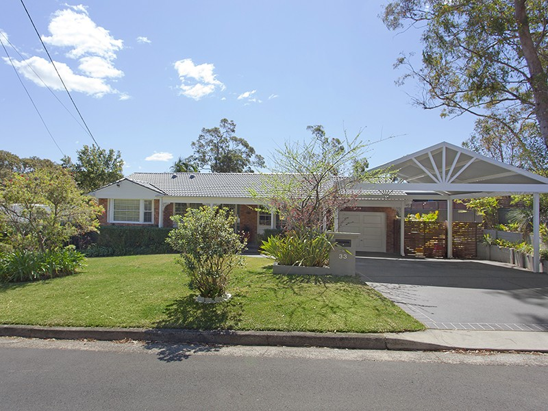 33 Emerald Place, Grays Point, NSW 2232