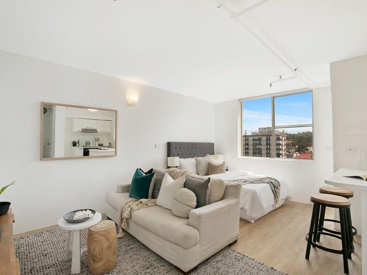 801/212-218  Bondi Road, Bondi, NSW 2026