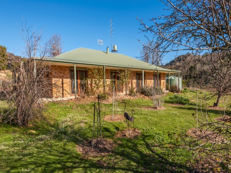 660 Reedy Creek Road, Reedy Creek, Vic 3658
