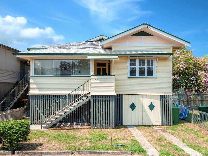 20 Ewing Street, Lismore, NSW 2480