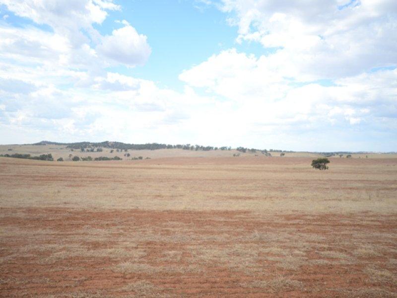 """""""Fords"""" Fords Road, Kapunda, SA 5373"""