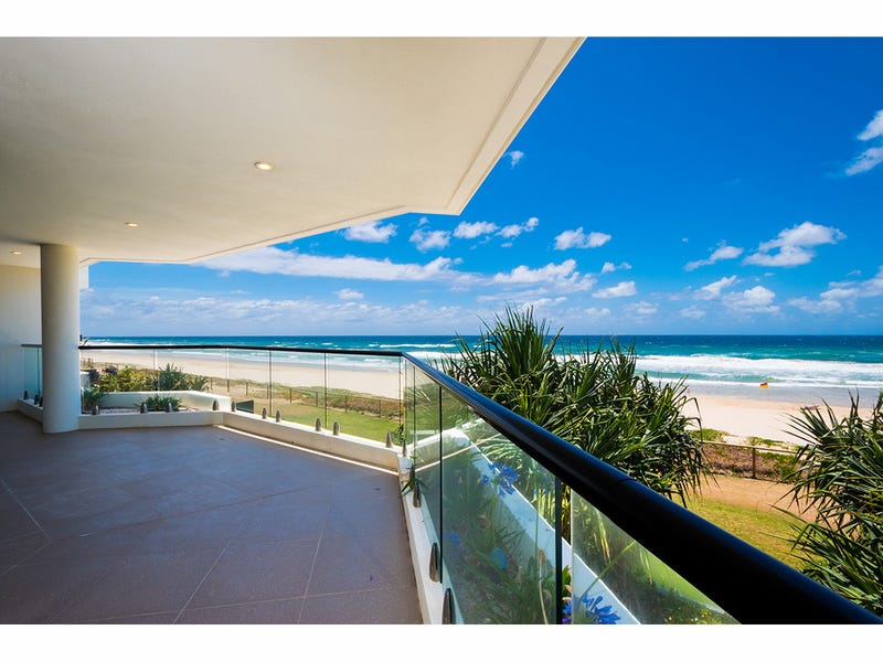 Ocean Resort, 3527 Main Beach Parade, Main Beach, Qld 4217