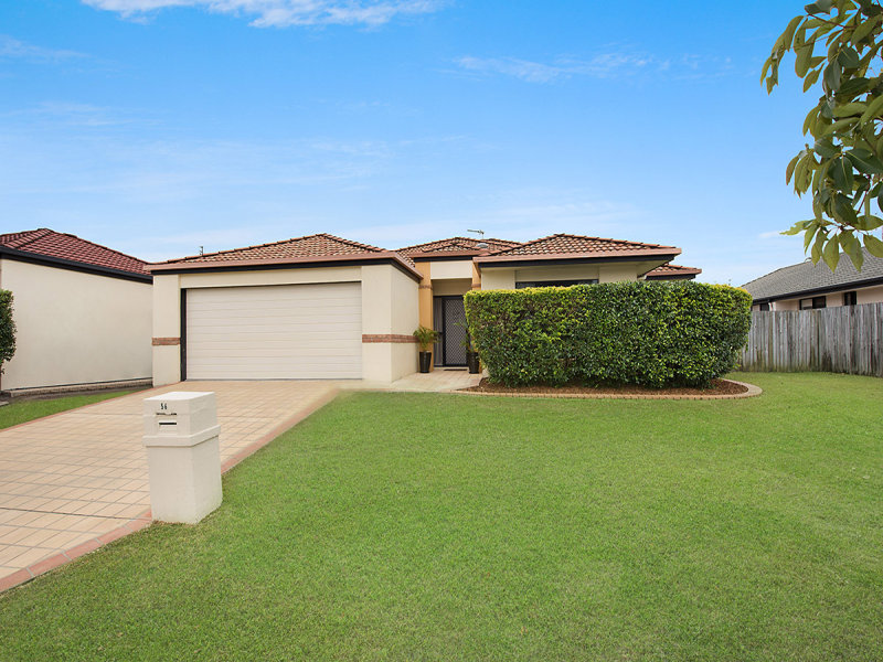 56 Mimosa Crescent, Currimundi, Qld 4551