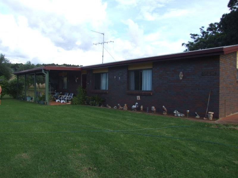 213 Stalworth Road Proston Q, Wondai, Qld 4606
