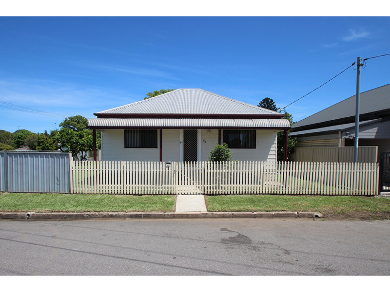 62 Rose Street, South Maitland, NSW 2320