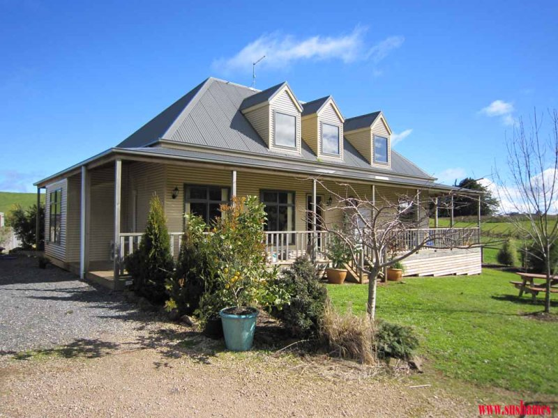 Address available on request, Nook, Tas 7306