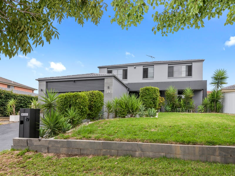 19 Verge Place, West Hoxton, NSW 2171