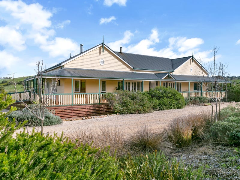 454 Cattle Route Road, Mount Barker Summit, SA 5251