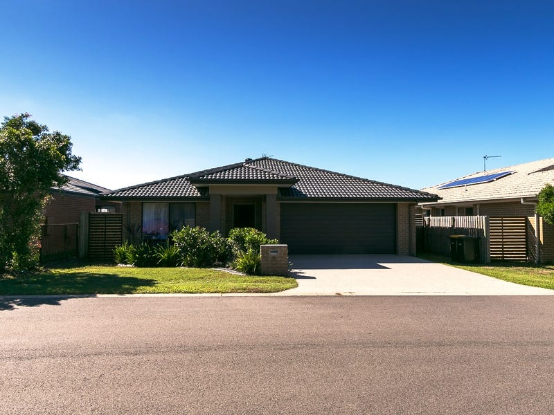6 calypso close, Urraween, Qld 4655