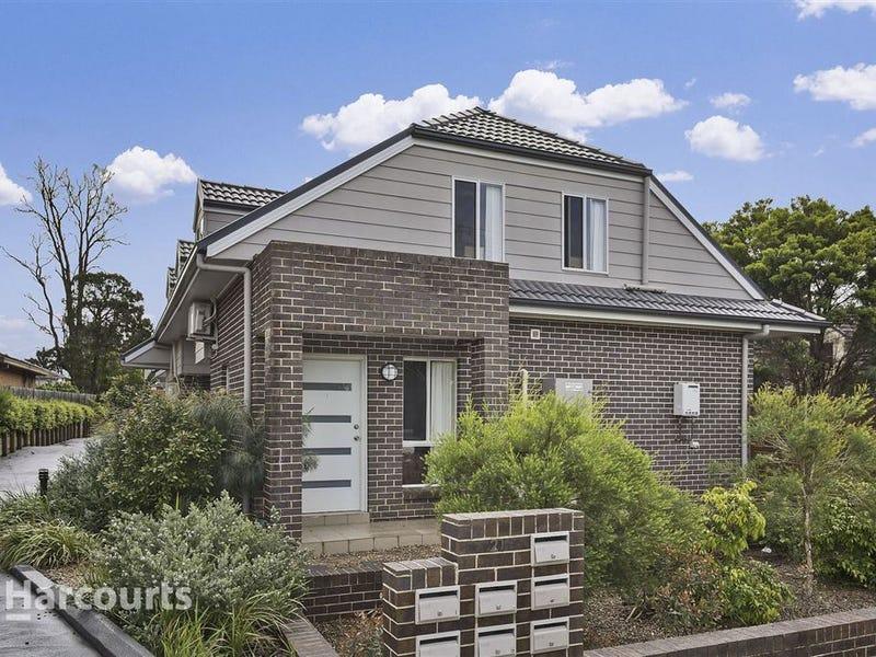 1/21 Australia Street, St Marys, NSW 2760