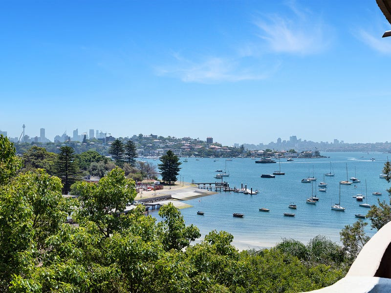 45/624-634 New South Head Road, Rose Bay, NSW 2029
