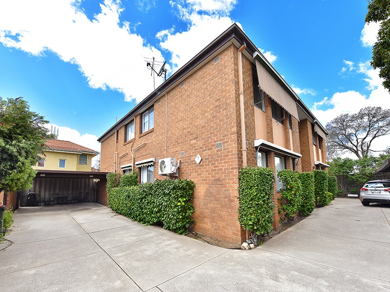 5/319 Buckley Street, Aberfeldie, Vic 3040