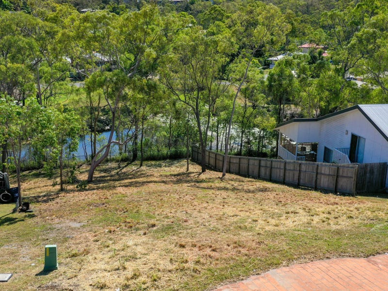 11 Ouston Place, South Gladstone, Qld 4680