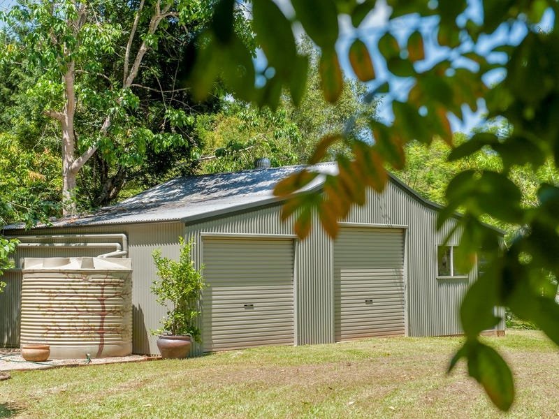 71 Rowlands Creek Road, Uki, NSW 2484