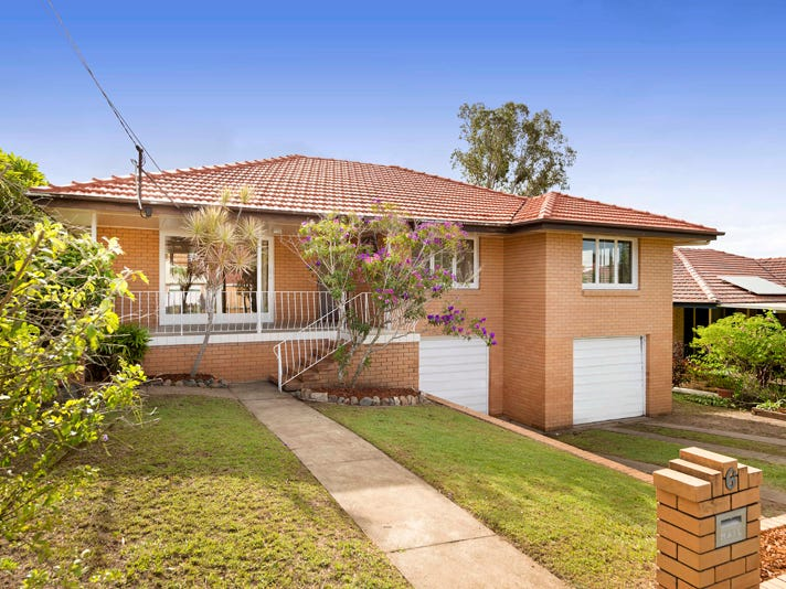 6 Fontaine Street, Stafford Heights, Qld 4053