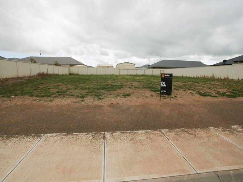 Lot 22, Measday Crescent, New Town, SA 5554