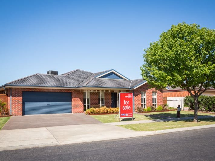 39 Mardon Drive, Horsham, Vic 3400