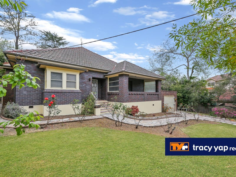 2 Knox Avenue, Epping, NSW 2121