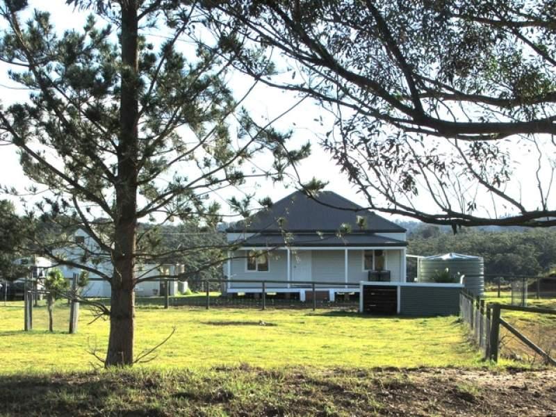 58 Golden Flats Lane, Conjola, NSW 2539