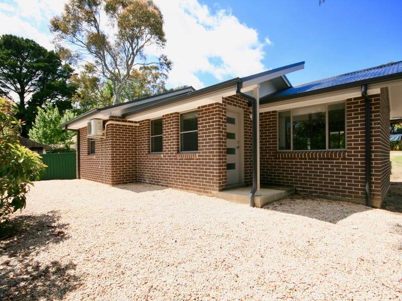 103a Sinclair Cres, Wentworth Falls, NSW 2782