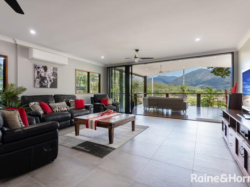 51 Mountain View Drive, Shannonvale, Qld 4873