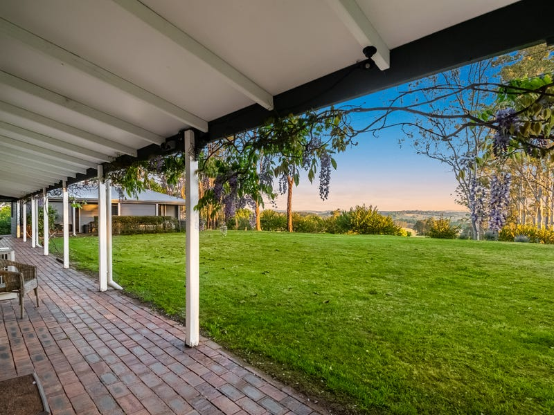 137 Stewarts Road, Clunes, NSW 2480