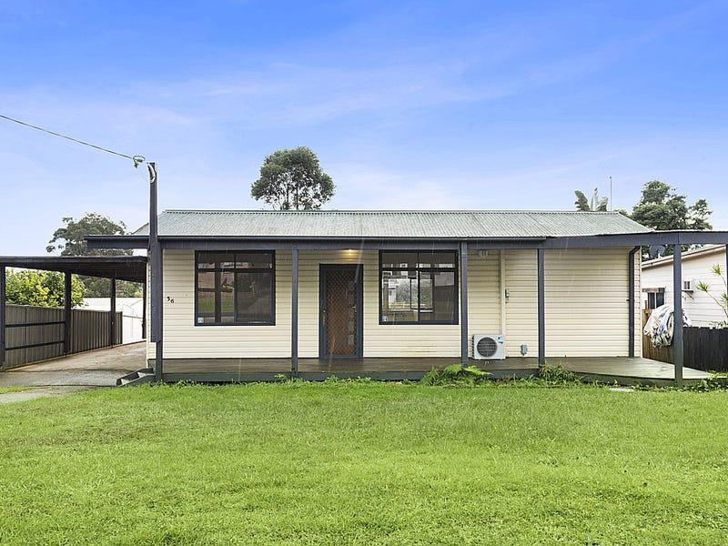 56 Bavarde Avenue, Batemans Bay, NSW 2536
