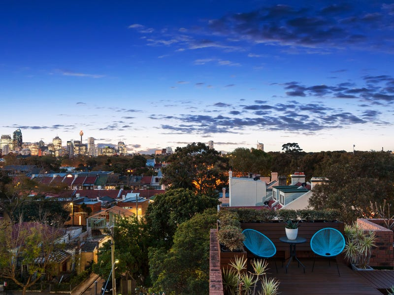 42/1 Maddison Street, Redfern, NSW 2016
