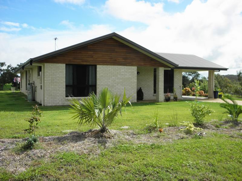 Address available on request, Tanby, Qld 4703