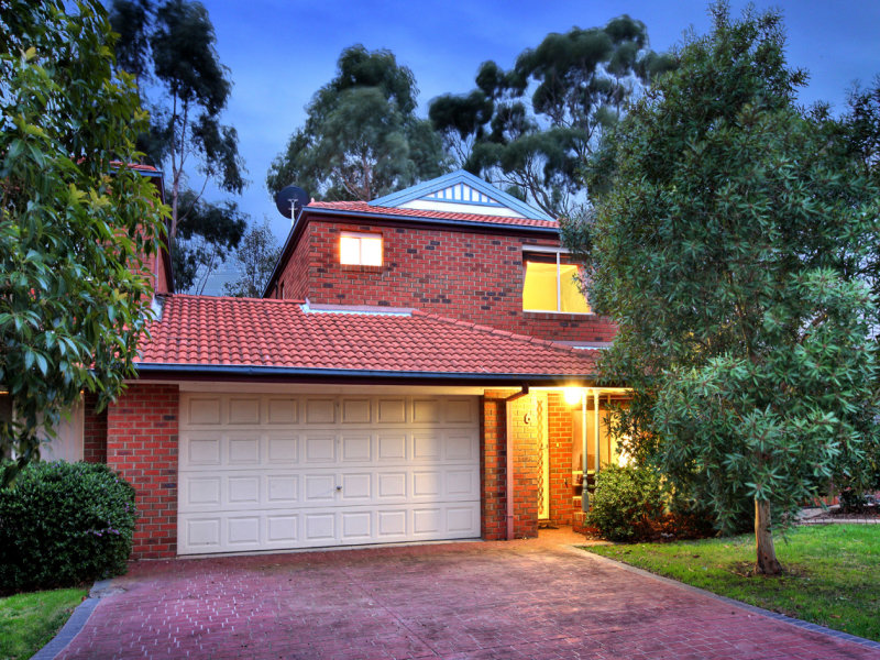 6 Marong Terrace, Forest Hill, Vic 3131