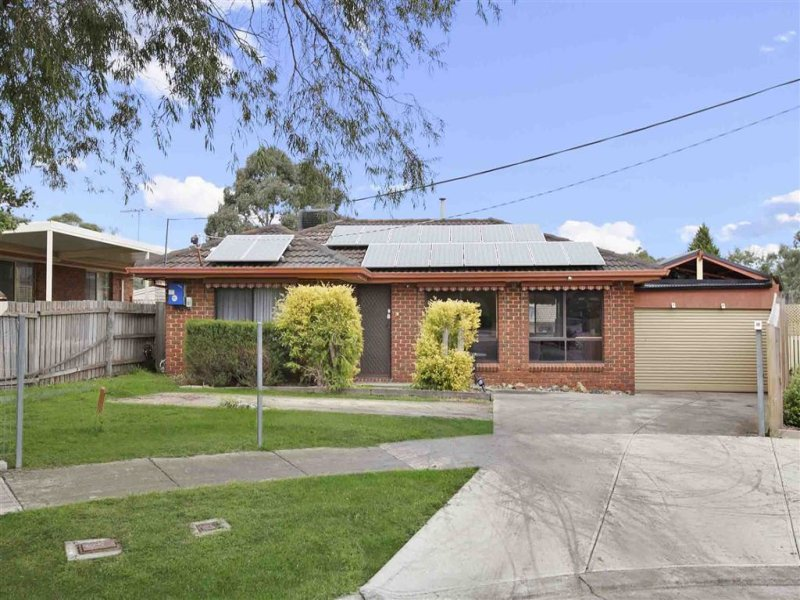 4 Arsenal Court, Epping, Vic 3076