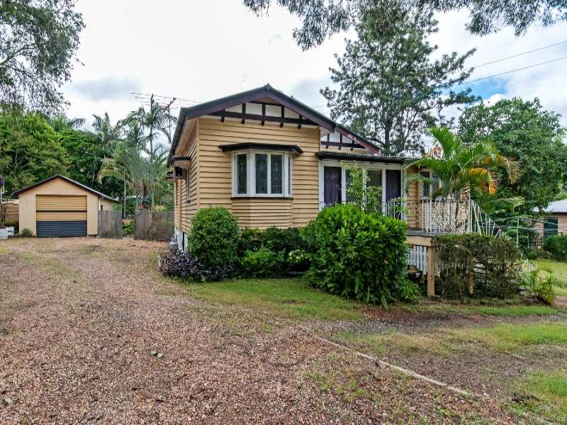 161 Pine Mountain Road, Brassall, Qld 4305