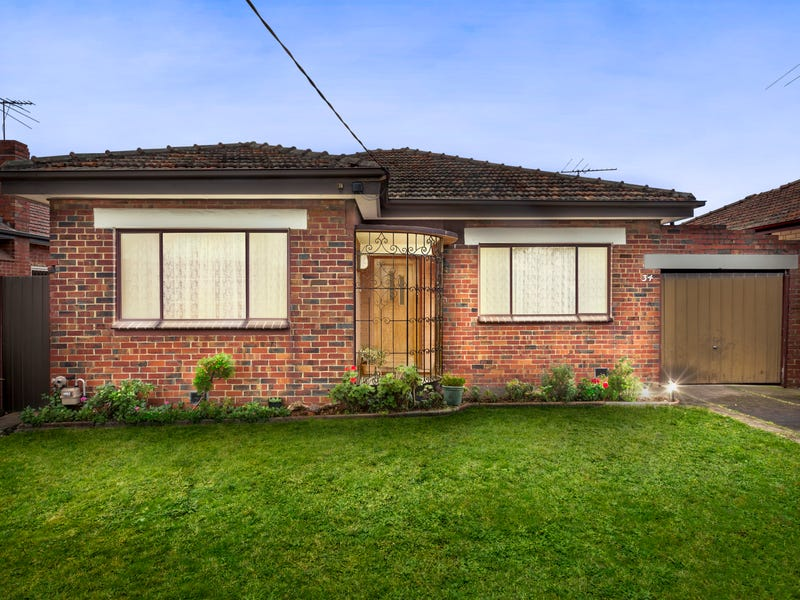 34 Ward Grove, Pascoe Vale South, Vic 3044