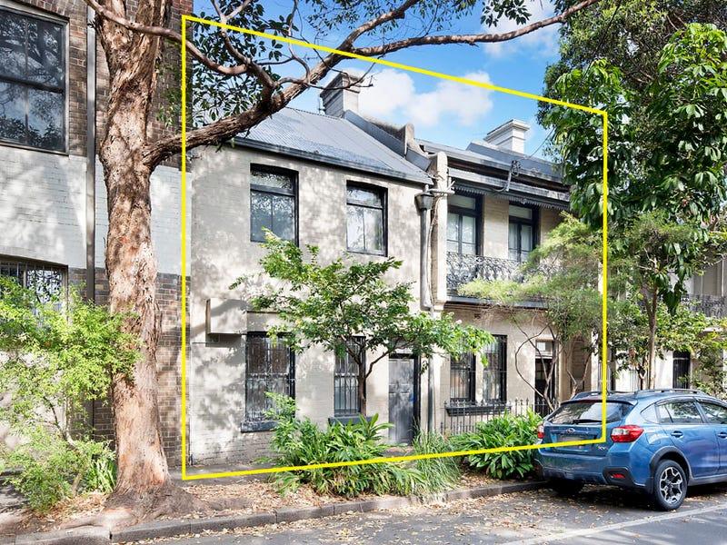 98-100 Shepherd Street, Chippendale, NSW 2008
