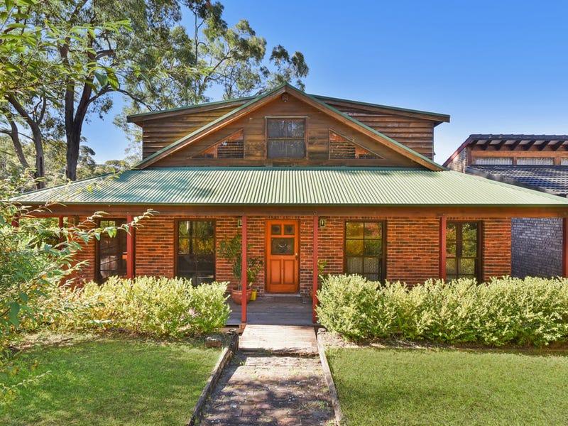 24 Joalah Avenue, Blaxland, NSW 2774