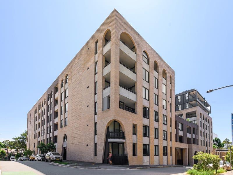 422/4 Elger Street, Glebe, NSW 2037