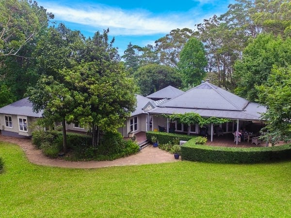 81 Agars Lane, Berry, NSW 2535