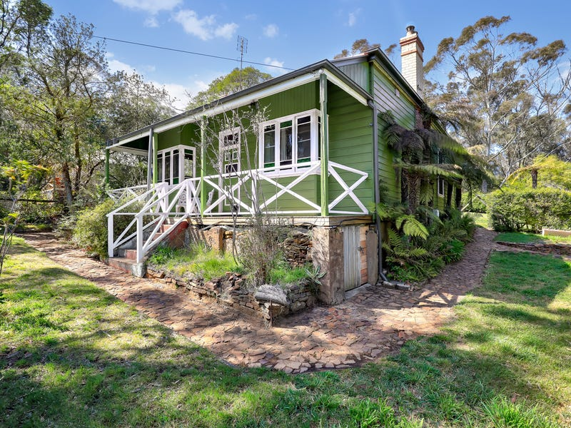 29 St Albans Road, Medlow Bath, NSW 2780