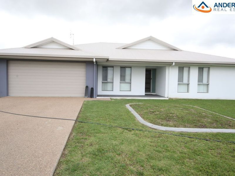 4 Mulberry Circuit, Ayr, Qld 4807