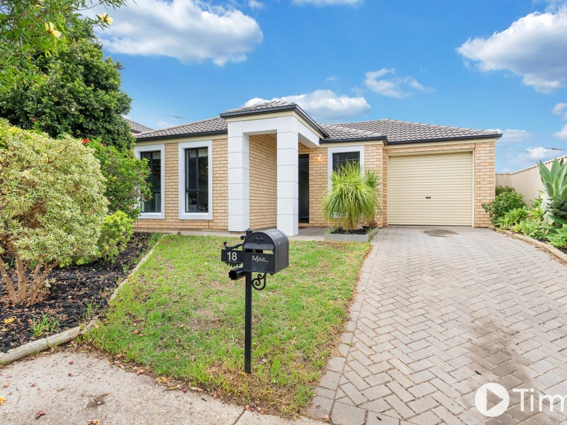 18 Fuschia Street, Huntfield Heights, SA 5163