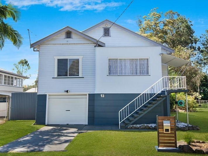 13 Cromer Street, South Lismore, NSW 2480