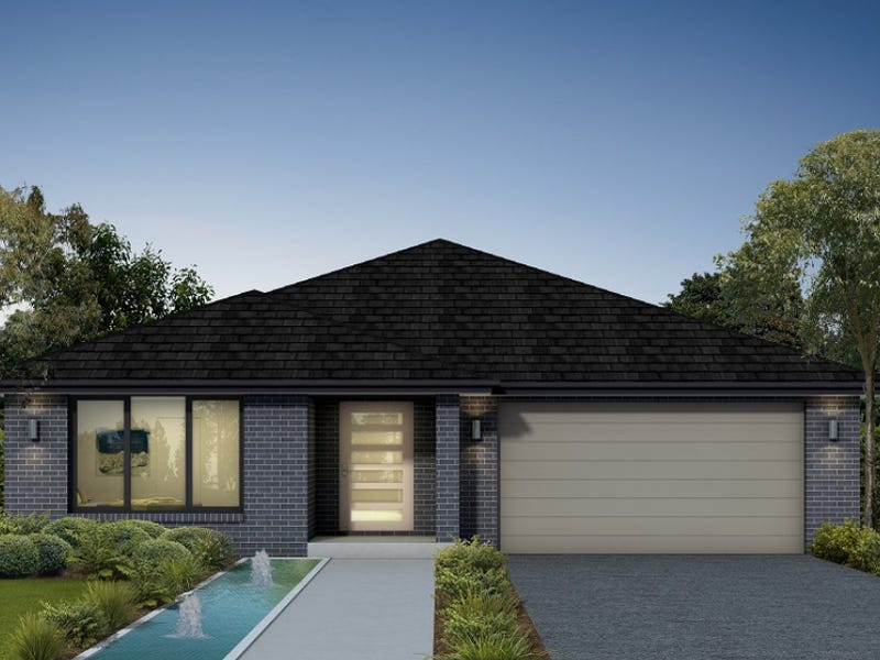 Lot 2025 Stratton Street, Oran Park