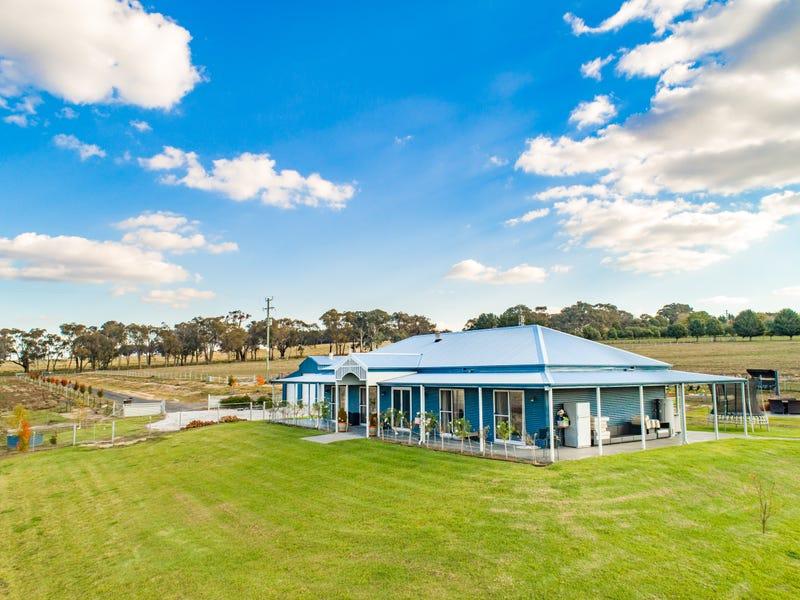 138 Yangoora Road, Garland, NSW 2797