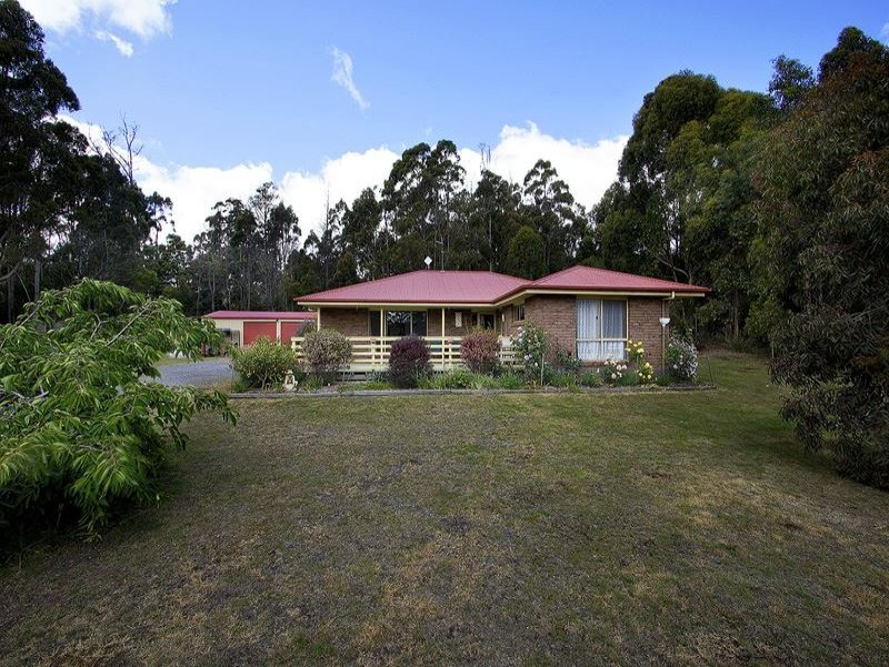 31 Brookland Avenue, Acacia Hills, Tas 7306