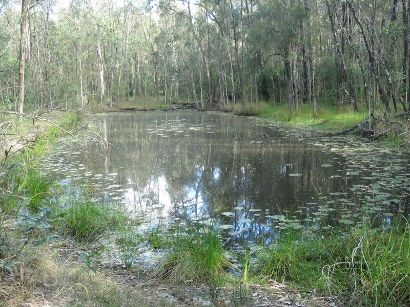 Lot 2 Clearfield Road, Myrtle creek via, Casino, NSW 2470