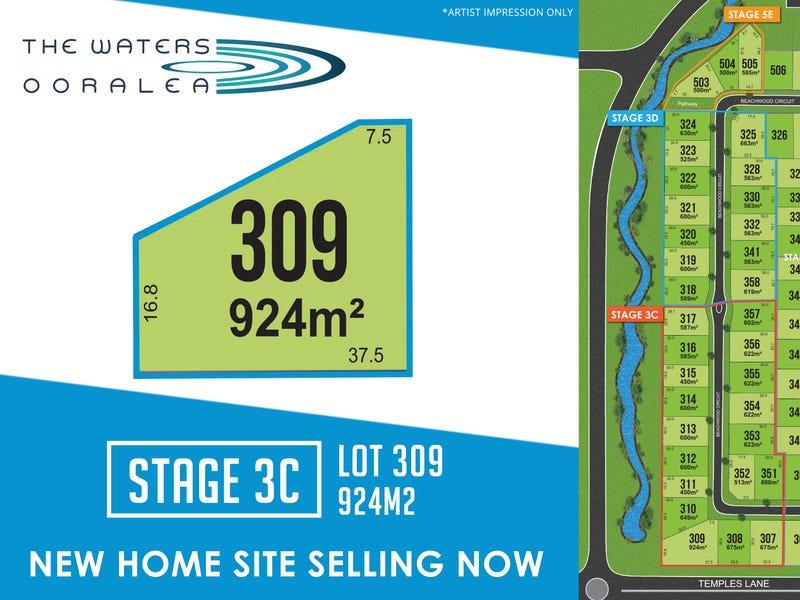 Lot 309, Lot 309 Beachwood Circuit, Mackay, Qld 4740