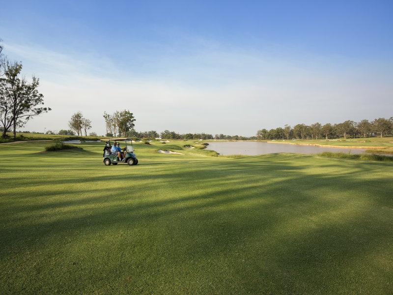 Lot 7, Golf Park Release Fairways Village, Wilton, NSW 2571